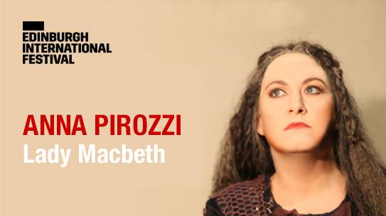 "Lady Macbeth/""MACBETH""Giuseppe Verdi,18/20 Agosto 2017"