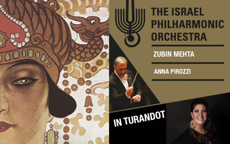 anna_pirozzi_turandot_israel_philarmonic