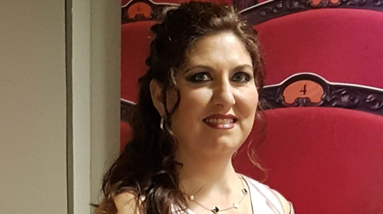 ANNA PIROZZI/ODABELLA/BARCELONA/APRIL 2018