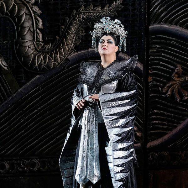 Anna Pirozzi/ Turandot/ Arena di Verona/30.06.2018