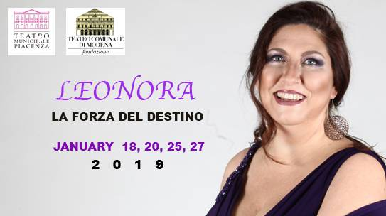 G.VERDI/LA FORZA DEL DESTINO/ANNA PIROZZI