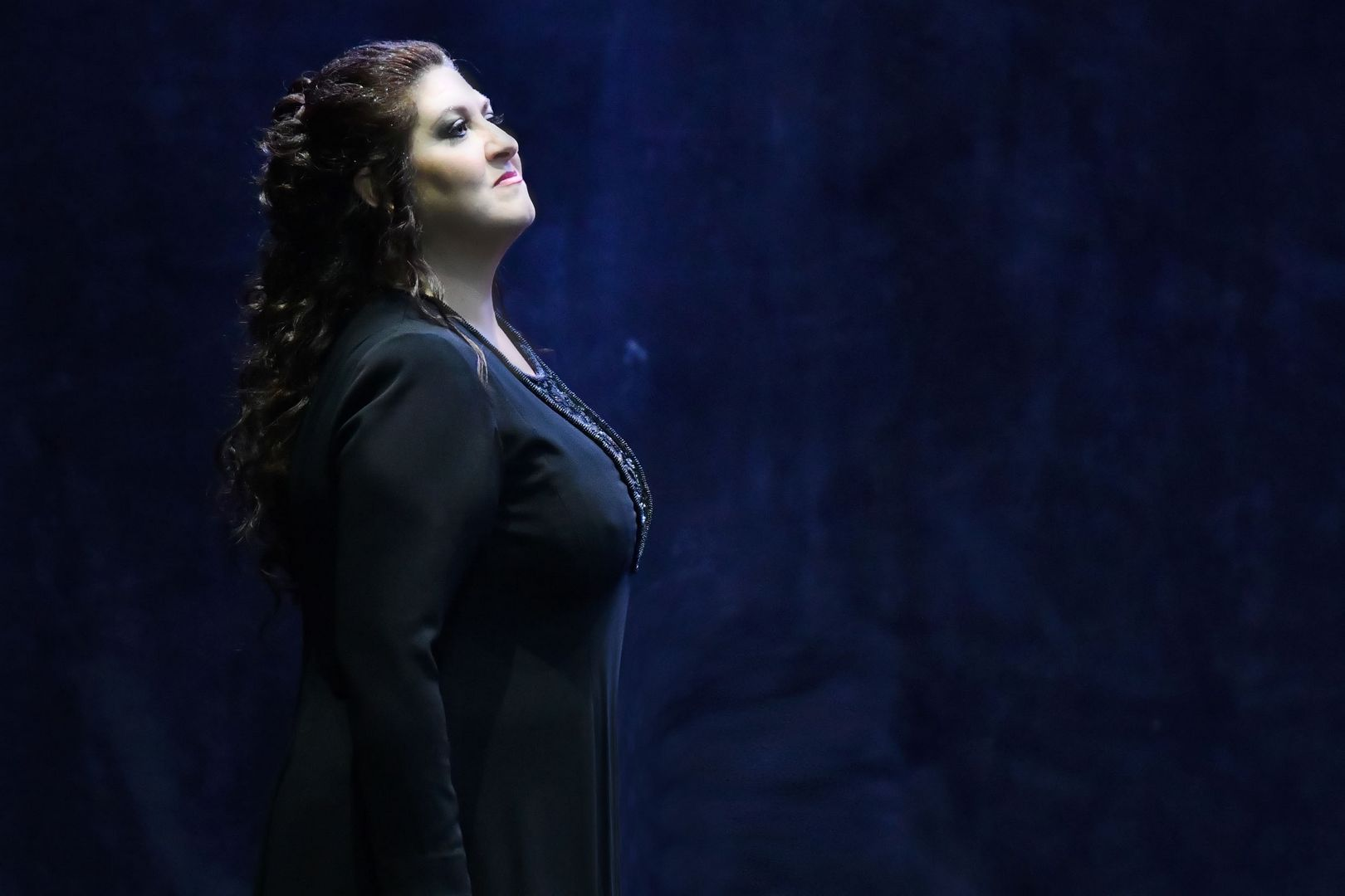 Anna Pirozzi soprano