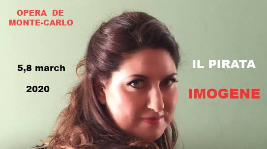 ANNA PIROZZI/IMOGENE/MONTE-CARLO