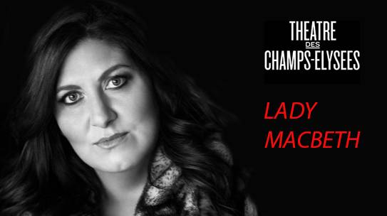 LADY MACBETH/ 24/10/2017
