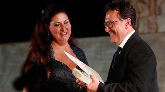 Anna Pirozzi / XXX Premio Illica