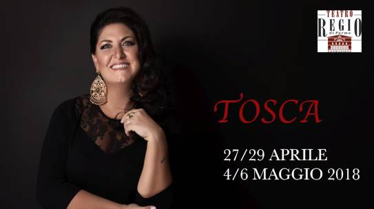ANNA PIROZZI/ TOSCA/ TEATRO REGIO DI PARMA