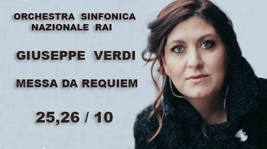 ANNA PIROZZI/G.VERDI/REQUIEM/RAI