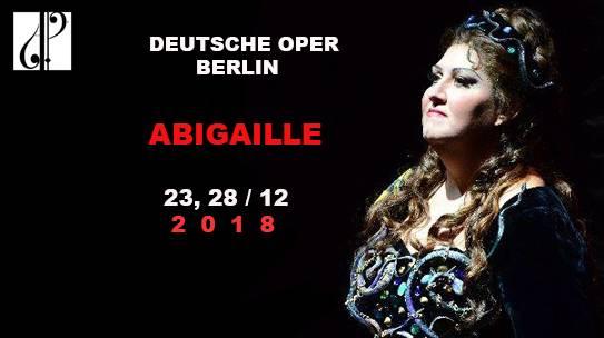 ABIGAILLE/G.VERDI/A.PIROZZI/BERLIN