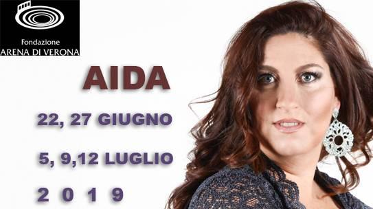 AIDA/ARENA DI VERONA