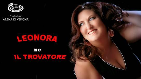 G.VERDI/LEONORA/ARENA DI VERONA
