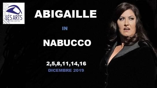 Abigaille/G.Verdi/Valencia