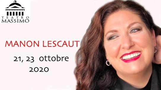 ANNA PIROZZI/ MANON LESCAUT/PUCCINI