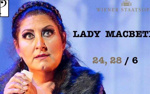 WIEN-Lady M